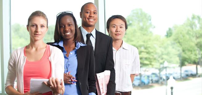 internship fair